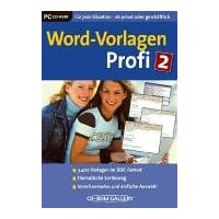 Word Vorlagen Profi Vol. 2