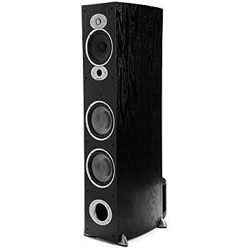 Amazon com: Polk Audio Monitor 70 Series II Floorstanding