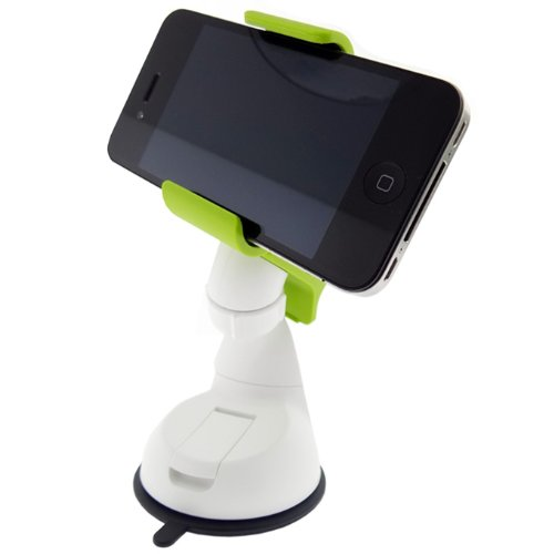 Neo Grab NEO GRAB_GR Smartphone Car Mount Holder Cradle for