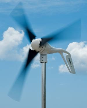 Southwest Wind Power Air - 6