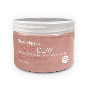 Rose Clay French Pink Kaolin product image