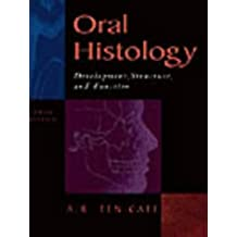 Oral histology: Development, structure, and function