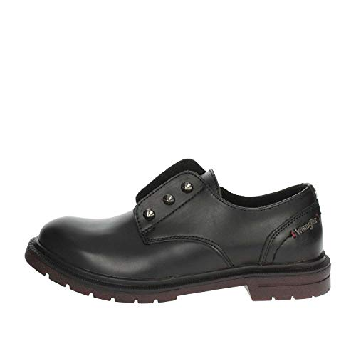 Donna Donna Sneakers Nero Wrangler Wl182707 Sneakers Sneakers Wrangler Wl182707 Wrangler Nero Donna Nero Wl182707 UqIt1wxA