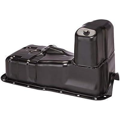 Spectra Premium NSP25A Engine Oil Pan: Automotive