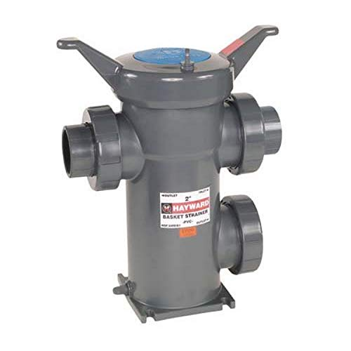 Hayward BSX1PLUG2E 43102 PVC Epdm Plug Replacement for Hayward Simplex Basket Strainer