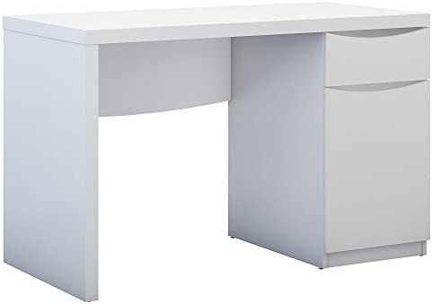 Bush Furniture Montrese Small Computer Desk
