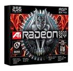 ATI Technologies Radeon 9800 XT 256 MB DDR Video Adapter (100-435100)