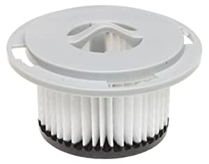 Dirt Devil Type F11 Floor Keeper Filter, 3550003000