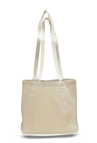 Cotton Canvas Convention Tote 3f7cce65537f3