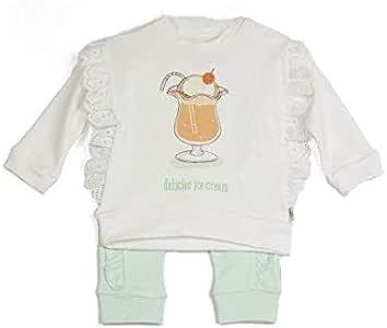 تونجز مجموعة ملابس للاطفال - بنات