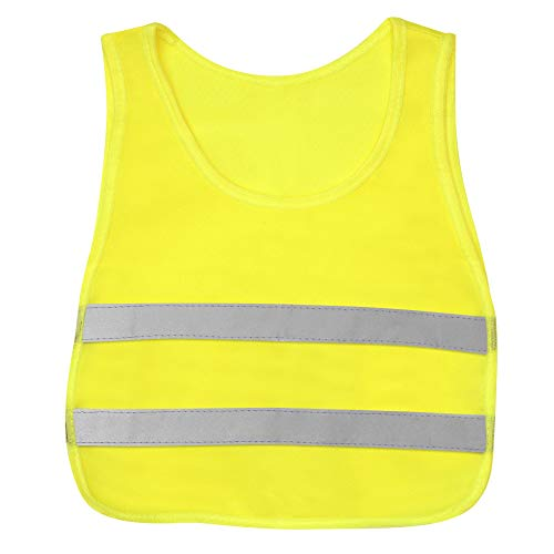 KidCo Reflective Vest, Yellow
