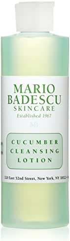 Facial Cleanser: Mario Badescu Cleansing Lotion