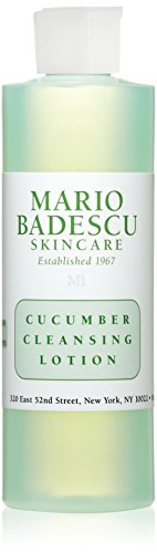 (Mario Badescu Cucumber Cleansing Lotion, 8 oz.)
