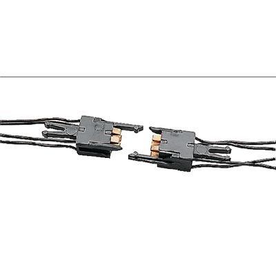 Roco 4Polige Wagenkupplung 40345 Modelleisenbahn / Einzel- und Ersatzteile Modelleisenbahn / Elektro-Installationsmaterial Modelleisenbahn / Sonstiges Zubehör