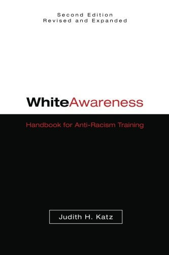 White Awareness, Second Edition