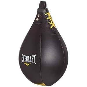 """Everlast Leather Speed Bag 7"""" x 10"""""""