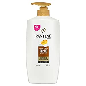 Pantene Pro-V Ultimate 10 Repair & Protect Shampoo 900mL