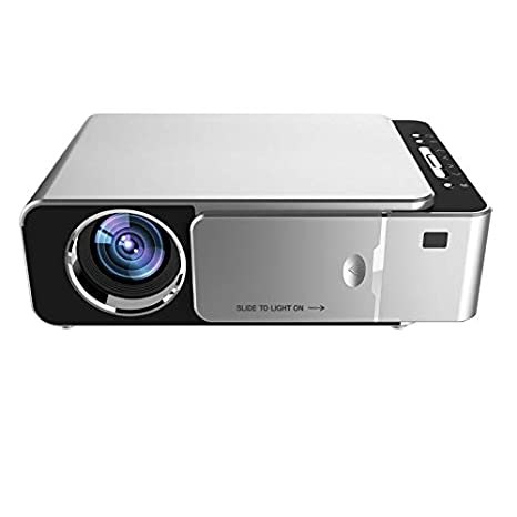 Generic TOPRECIS T6 LCD Projector 1280 x 720P HD 3500 Lumens Mini ...