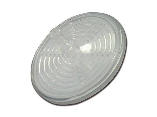 Gima 28239 Filtro Antibatterico 99% Idrofobico, Clinic/Super Vega su Carrello