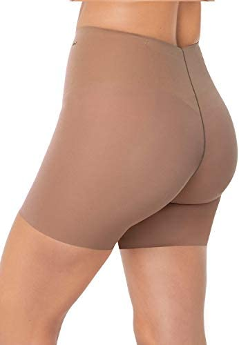 Leonisa butt lifter shapewear tummy keep an eye on shorts for ladies with detachable pads