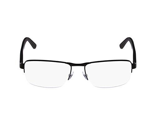 Gucci eyeglasses GG 2258 POV Metal Black