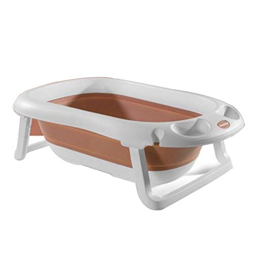 Tub 1002 - Dog Bath Tub, Collapsible Portable Dog Cat Bathtub for Medium and Small Pets Expandable Beauty Washing Accessories (Color : 1002)