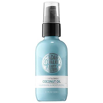 Madam C J Walker Beauty Culture Scent Shine Coconut Oil 1 7 Oz Amazon In Beauty