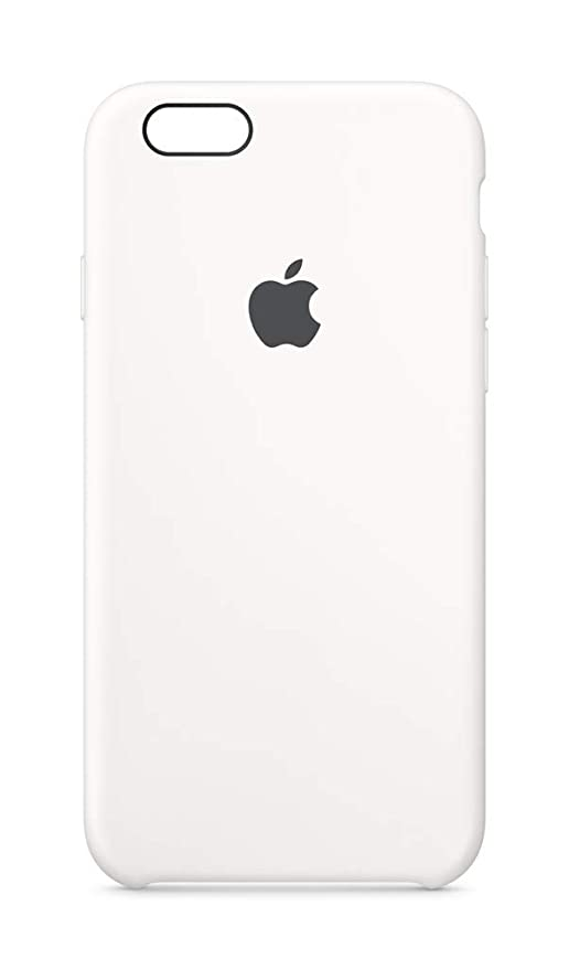 Apple MKXK2ZM A Silicone Phone Case forApple iPhone 6s  Amazon.in   Electronics d60413da785