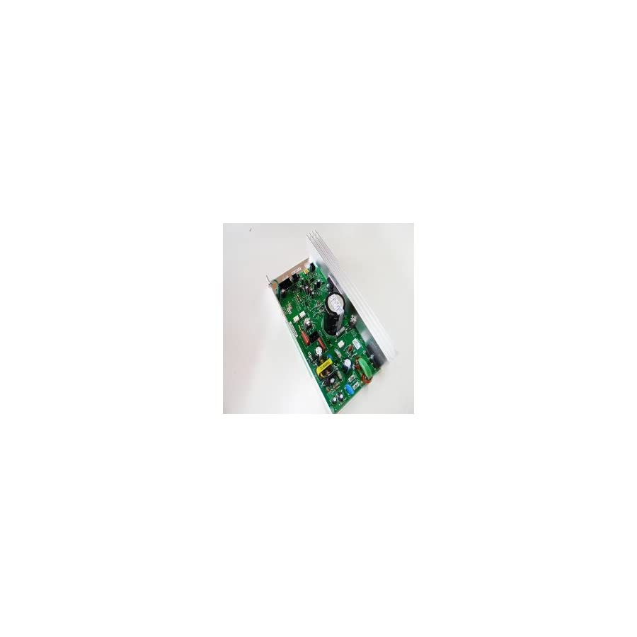 Upgraded Treadmill Motor Controller 263165