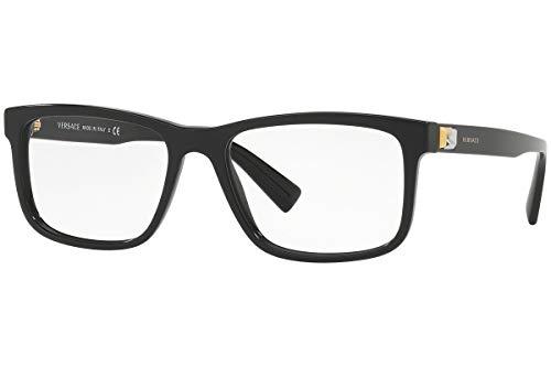 Versace Men's VE3253 Eyeglasses ()