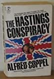 Hastings Conspircy, ALFRED COPPEL, 0671426095