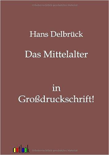 Book Das Mittelalter