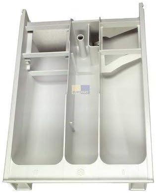 Bosch lavadora 00289676bastidor/detergente cajón/Siemens Neff Lavadora cajón