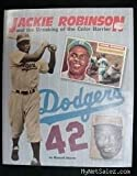Jackie Robinson and the Breaking of the Color Barrier, Russell Shorto, 1878841351