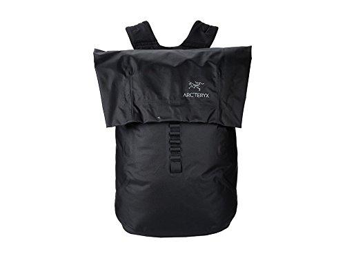 [アークテリクス] Arcteryx レディース Granville Backpack バックパック [並行輸入品] B01N7EV818 Black