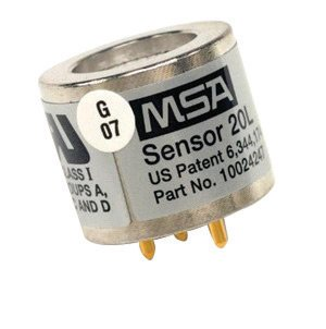 MSA Replacement Altair Hydrogen Cyanide Sensor Kit