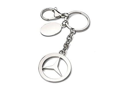 Ten Llavero Mercedes de Coche - Art. EL7246 - LON. 14,5 cm ...