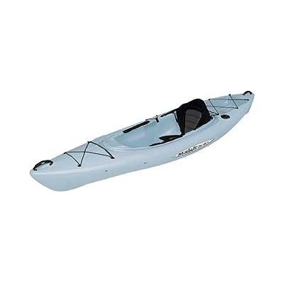 Malibu Kayaks Sierra 10 Pro Series Fish and Dive Package Sit Inside Kayak