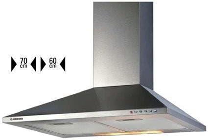 Nodor 8435025779877 - Campana k-70 7987: Amazon.es: Grandes electrodomésticos