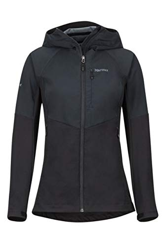 Marmot ROM Jacket - Women's, Black, Small, 85370-001-S