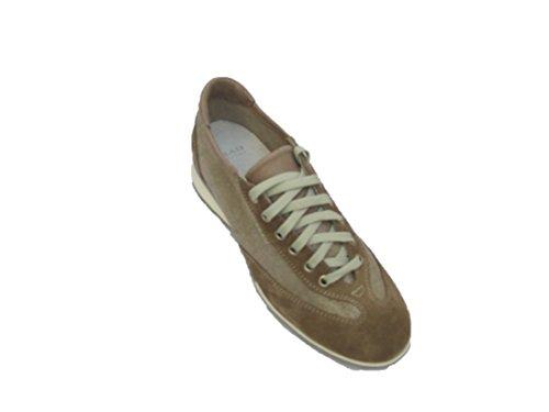 FRAU - Zapatillas para mujer Marrón creta 36