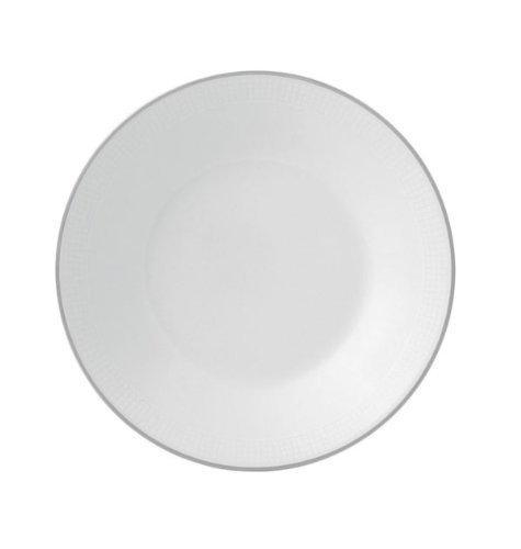 Vera Wang China Blanc Sur Blanc