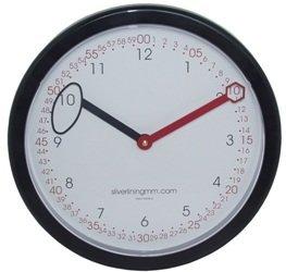 B0019VQ6W0 Silver Lining Multimedia Teaching Hands Clock 31RYrVOjQuL
