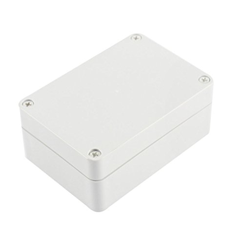 uxcell Waterproof Small Plastic Electronic Project Box 82 x 58 x 35mm