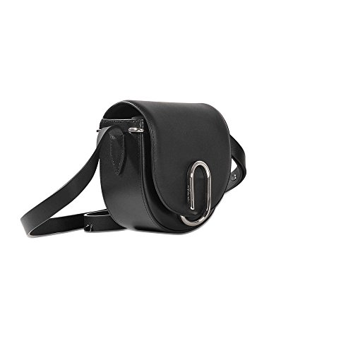 Saddle Phillip 1 Black Mini Black Phillip 3 Women's 3 Alix 1 Bag Shoulder Lim Lim Leather UYvqwgdg