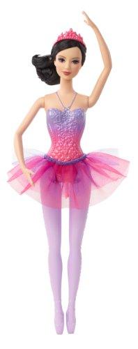 Barbie Fairytale Magic Ballerina Lea Doll](Mermaid Barbie Collector)