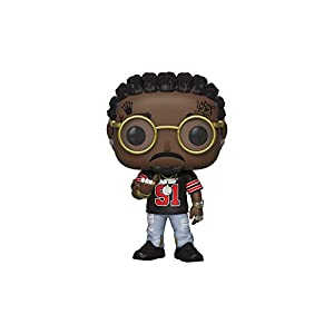 Funko Pop! Rocks: Migos - Quavo, Multicolor 5