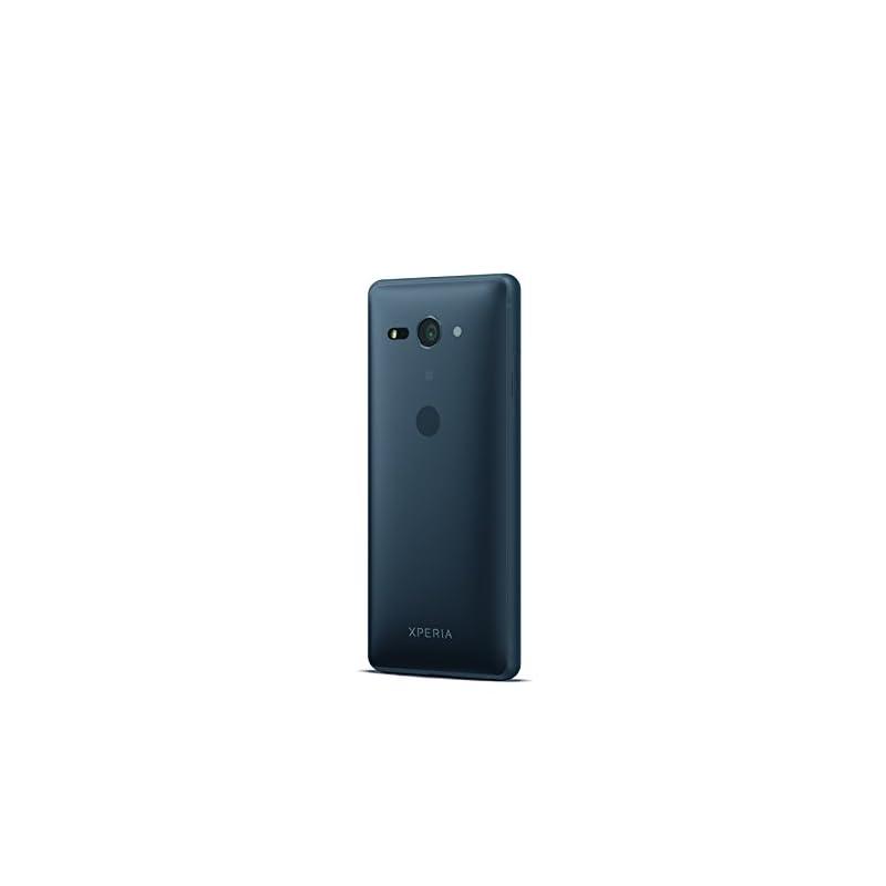 Sony-Xperia-XZ2-Compact-UK-SIM-Free-Smartphone-Liquid-Black-Exclusive-to-Amazon-UK