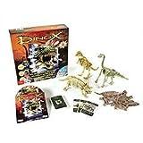 : Dino X DVD Game