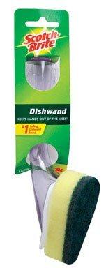 Scotch-Brite Heavy Duty Dishwand, #1 Selling Dishwand Bra...